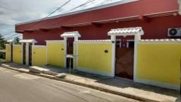 Cunha120 - Casa com 02 quartos em Seropédica- R$ 900,00 Cunha Imóveis aluga