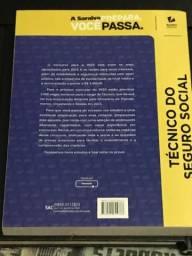 Manual do Concurseiro: Prova de Técnico do INSS