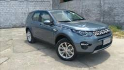 Discovery Sport hse 5 lugares - 2018