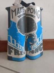 Vendo rede de ping pong