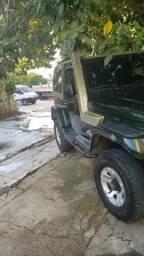 Jeep T4 - 2014