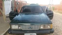 Carro opala - 1988