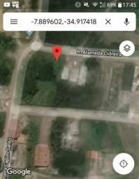 Terreno 10x20 em Abreu e Lima