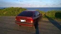 Kadett Gasolina e GNV - 1995