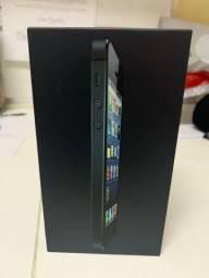 Raridade duas caixas de iPhone 5 (50,00) cada