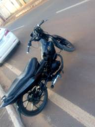 Ditally Joy 50cc com motor de 150CC