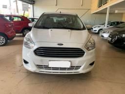 Ford KA sedan 1.0 plus 2018