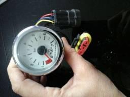 Relógio medidor de óleo marinizado