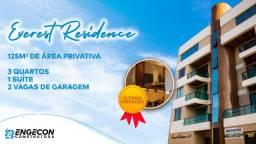 Apartamentos 3 quartos, Ipatinga, Iguaçu