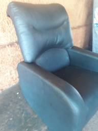 Cadeira Poltrona do papai de balanço