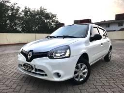 Renault Clio Expression 1.0 Flex 2014