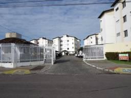 Apartamento para alugar no bairro Olaria no condomínio Alameda do Norte