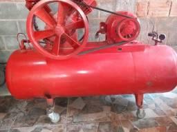 Compressor de alta pressão 40 pés
