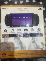 PSP 3000 Black Piano