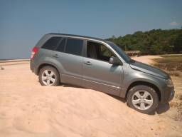 Vendo Jeep Suzuki Gran Vitara