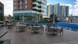 Apartamento alto padrão à venda no Alto da Boa Vista - 5 quartos