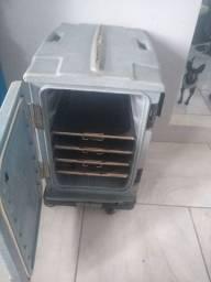 Rotbox caixa térmica