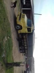 Caminhão MB 1618 reduzido