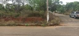 Lote Comercial de Esquina de 1000m² em Lagoa Santa - R$80.000,00 + Parcelas