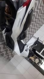 Moto Honda cpx 150