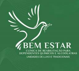 Somos uma clínica terapêutica para dependência química e álcool wts *