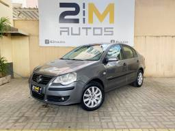 Volkswagen Polo Sedan 1.6 flex 2008/2008