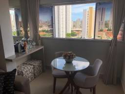 Apartamento 3/4 108m² no Residencial Inez Fernandes - Lagoa Nova