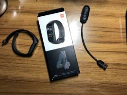 Relógio Xiaomi Mi Band Versão 4
