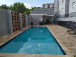Alugue apartamento residencial Ambar em Americana, São Domingos