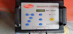 Analizador de bateria