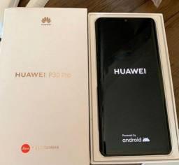 Huawei p30 pro top, 8/256gb em Garanhuns