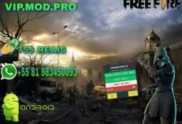 Mod para free fire