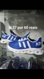 Tênis Adidas novo n 37