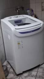 Maquina Eletrolux 15 KG Semi nova