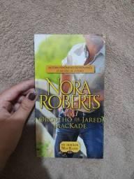 O orgulho de Jared Mackade,Nora Roberts