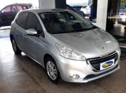 Peugeot 208 active 2014