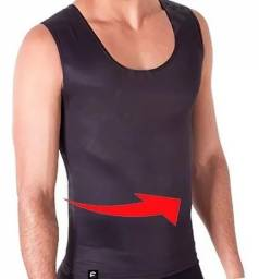 Cinta Modeladora Camiseta Mascu?ina