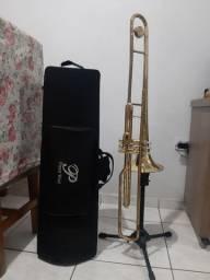 Trombone de pisto sib