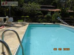 Itaipava: Vendo Maravilhosa Casa : Piscina, Lindo Jardim, Terreno 2700m2, Casa Caseiro