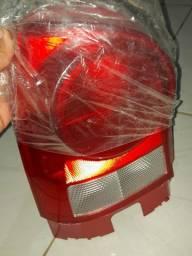 Lanterna traseira LE-lado esquerdo
