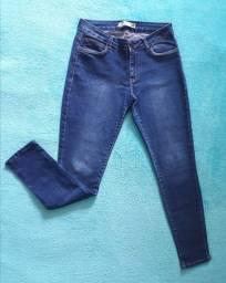 Calça Jeans tamanho 38