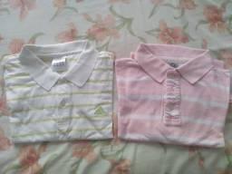 Camisas Masculinas Seminovas
