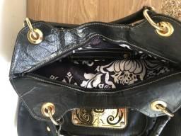 Vendo bolsa Carmen Steffens