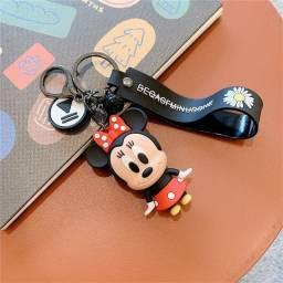 Chaveiros Disney