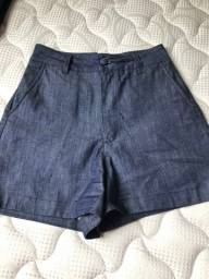 Shorts da marca Maria Filó n 38
