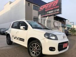 FIAT/UNO SPORTING 1.4 2012(Único dono)