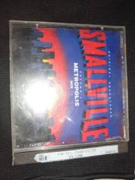 Cd Smallville 9a dois