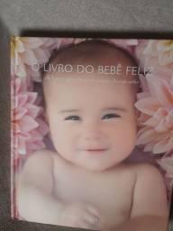 Livro do Bebê  Feliz