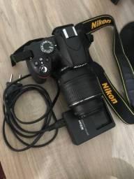 Câmera D3200