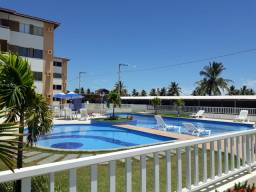 Alugo APARTAMENTO - Cond. Acquaville na Barra dos Coqueiros